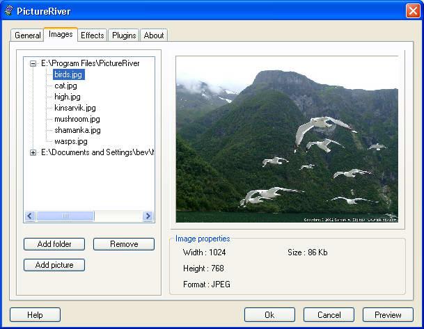 PictureRiver